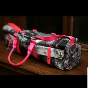 Rare Lululemon Duffle Bag